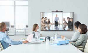 Audio/Video Conferencing avaya