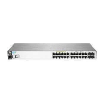 Aruba 2530-24G-PoE+ Switch (J9773A)