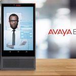 Avaya VantageTM K175 / K165 – Transforming the Professional Desktop Experience