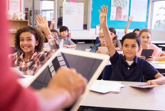 Classroom, School and Campus Wi-Fi Solutions