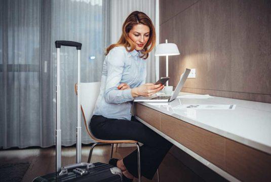 Hospitality Wi-Fi Solutions