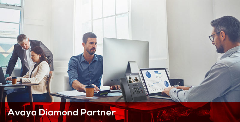 Avaya Diamond Partner in UAE