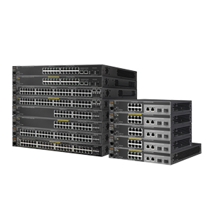 Aruba Networks Switches