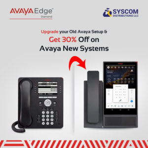 UPGRADING YOUR AVAYA TELEPHONE SYSTEM