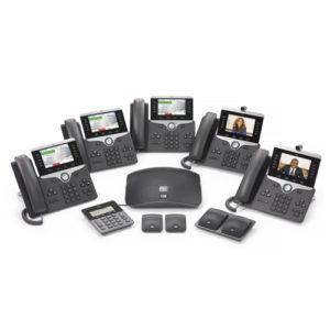 Cisco IP Phone in UAE