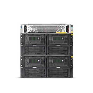 HP Enterprise Storage