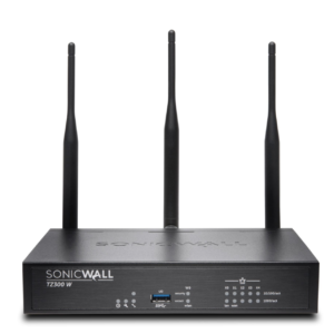 SonicWall TZ350 Wireless Secure Upgrade Advanced Edition (2 Years)
