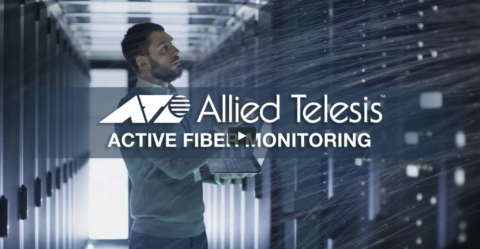 Active Fiber Monitoring